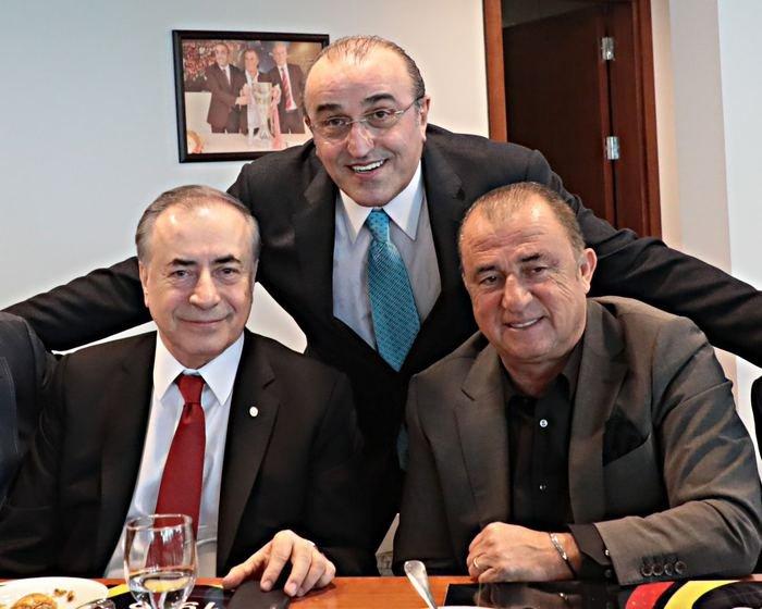 <h2>Galatasaray'dan Falcao transferi</h2>