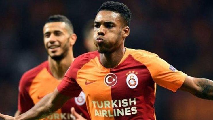 <h2>Galatasaray'dan Garry Rodrigues'e tepki</h2>