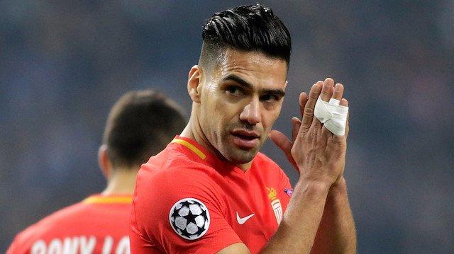 <h2>Galatasaray'ın Falcao transferinde son dakika</h2>