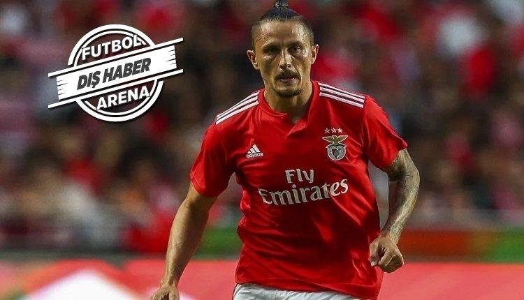 <h2>Galatasaray'ın Fejsa transferi</h2>
