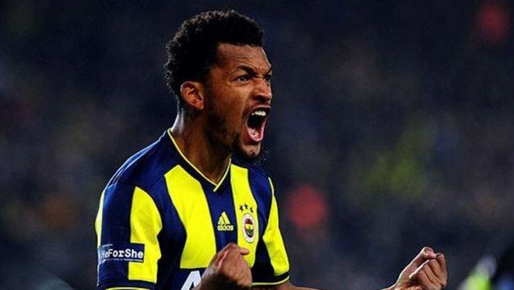 <h2>Jailson, Fenerbahçe'den ayrılacak mı?</h2>