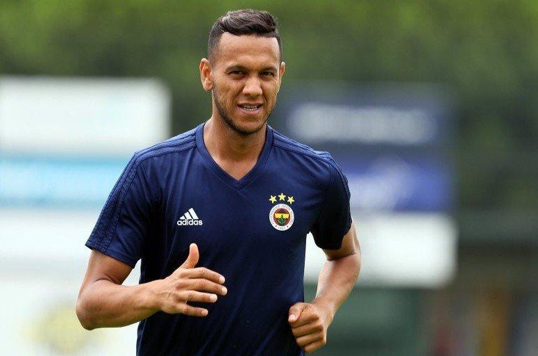 <h2>Josef de Souza, Beşiktaş'a transfer olacak mı?</h2>