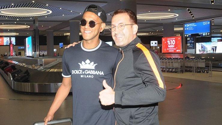 <h2>Josef de Souza Galatasaray'a mı geliyor?</h2>
