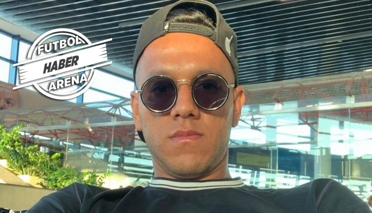 <h2>Josef de Souza, Galatasaray'a transfer olacak mı?</h2>