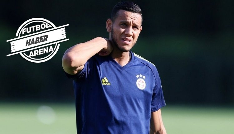 <h2>Josef de Souza, Galatasaray'a transfer oldu mu?</h2>
