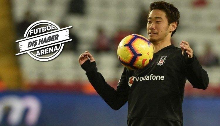 <h2>Kagawa, Beşiktaş'a dönecek mi?</h2>