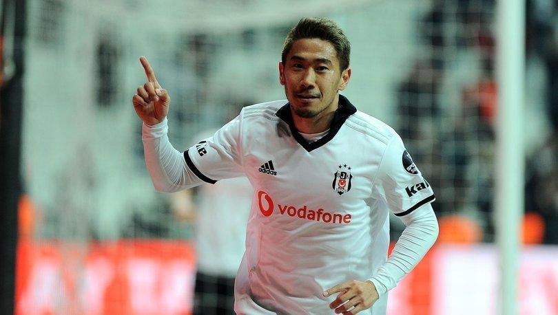<h2>Kagawa Beşiktaş'a dönecek mi?</h2>
