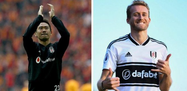 <h2>Kagawa ve Schürrle Beşiktaş'a gelecek mi?</h2>