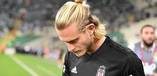 <h2>Karius, Beşiktaş'tan ayrılacak mı?</h2>