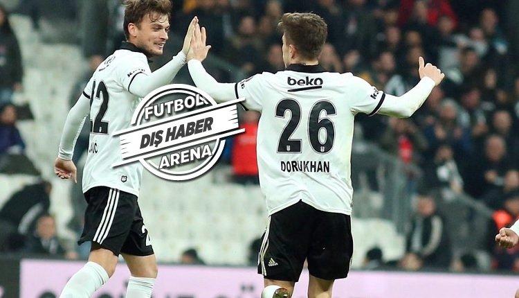 <h2>Lazio Dorukhan Toköz transferi için teklif hazırlıyor</h2>