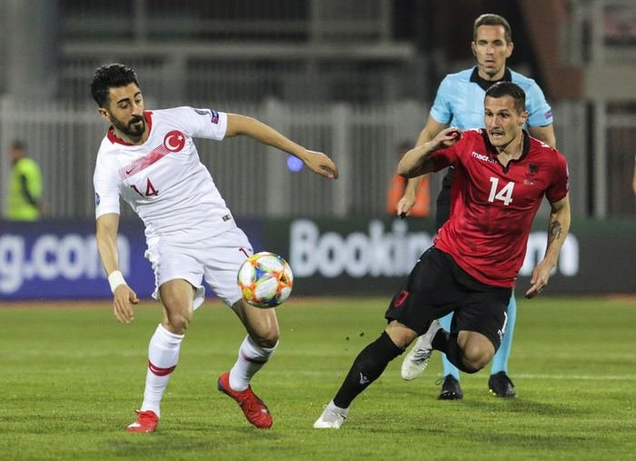 <h2>Mahmut Tekdemir, Fenerbahçe'ye transfer olacak mı?</h2>