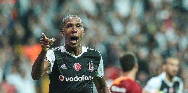 <h2>Marcelo, Beşiktaş'a dönecek mi?</h2>
