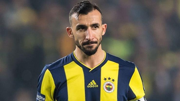 <h2>Mehmet Topal Galatasaray'a dönecek mi?</h2>