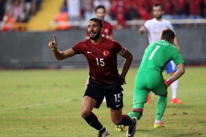 <h2>Mehmet Topal, Galatasaray'a geliyor mu?</h2>