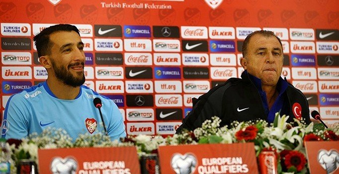 <h2>Mehmet Topal Galatasaray'a mı geliyor?</h2>