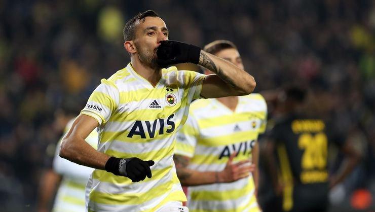 <h2>Mehmet Topal, Galatasaray'a transfer olacak mı?</h2>