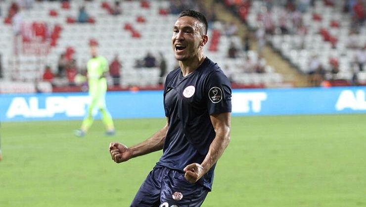 <h2>Mevlüt Erdinç, Galatasaray'a transfer olacak mı?</h2>