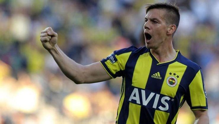<h2>Miha Zajc, Fenerbahçe'den ayrılacak mı?</h2>