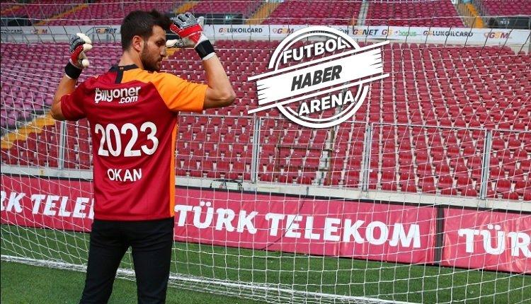 <h2>Okan Kocuk Galatasaray'da! KAP bildirimi ve mali detaylar</h2>