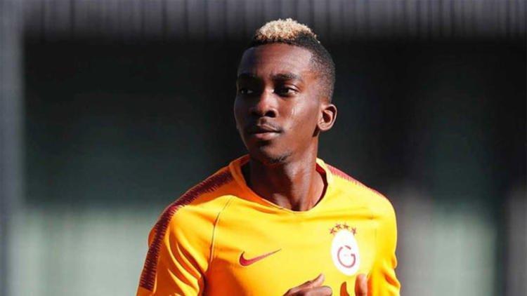<h2>Onyekuru Galatasaray'da kalacak mı?</h2>