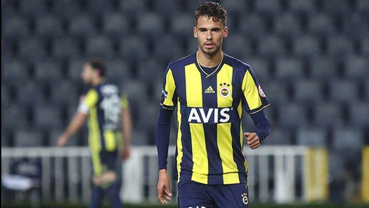 <h2>Reyes, Fenerbahçe'de kalacak mı?</h2>