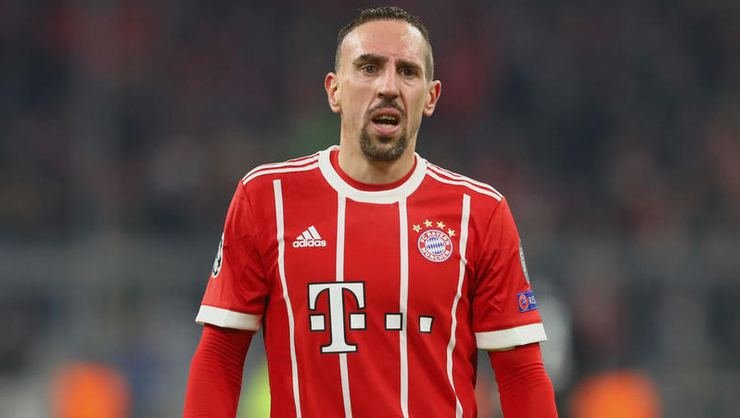 <h2>Ribery - Galatasaray transferinde son durum</h2>