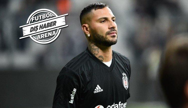 <h2>Ricardo Quaresma Wolves'e mi transfer olacak?</h2>