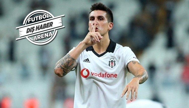 <h2>Roco Beşiktaş'tan ayrılacak mı?</h2>