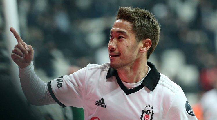 <h2>Shinji Kagawa Beşiktaş'a transfer olacak mı?</h2>