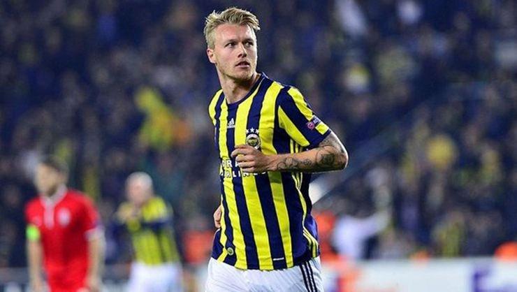 <h2>Simon Kjaer Fenerbahçe'ye dönecek mi?</h2>