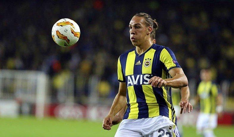 <h2>Son dakika Fenerbahçe transfer haberleri 15 Temmuz 2019</h2>