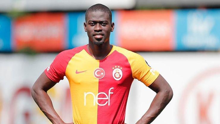 <h2>Stoke City'den Ndiaye transferi için açıklama</h2>