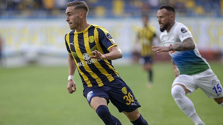 <h2>Tyler Boyd Beşiktaş transferi</h2>