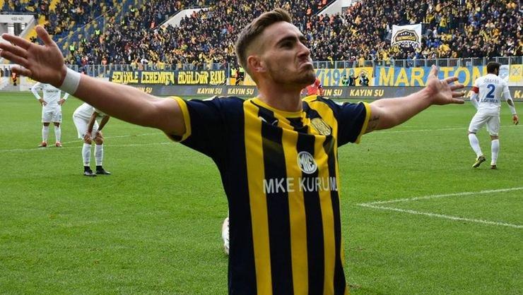 <h2>Tyler Boyd Beşiktaş'a transfer olacak mı?</h2>