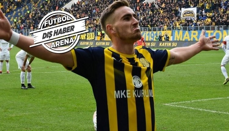 <h2>Tyler Boyd Beşiktaş'a transfer oldu</h2>