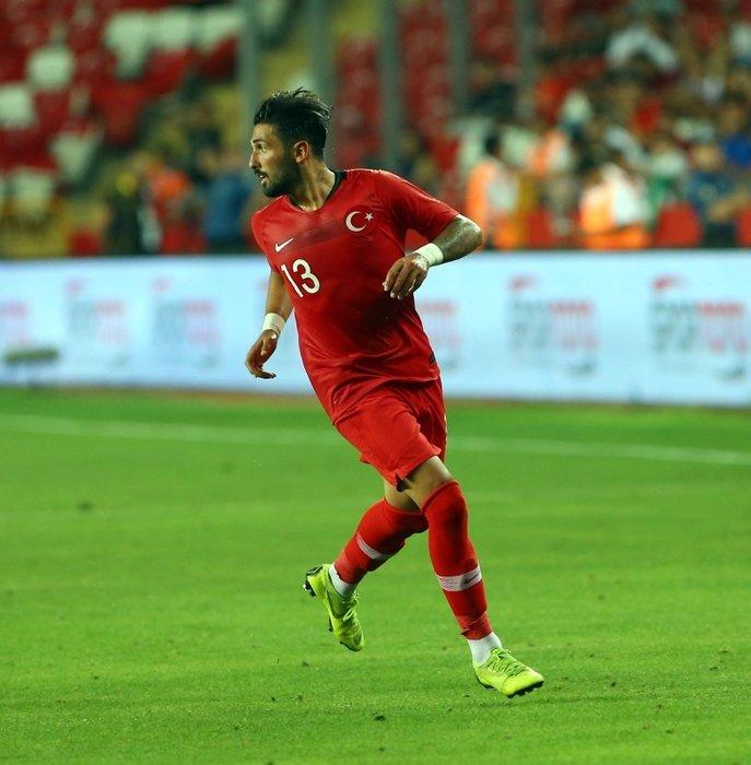 <h2>Umut Meraş, Fenerbahçe'ye transfer olacak mı?</h2>