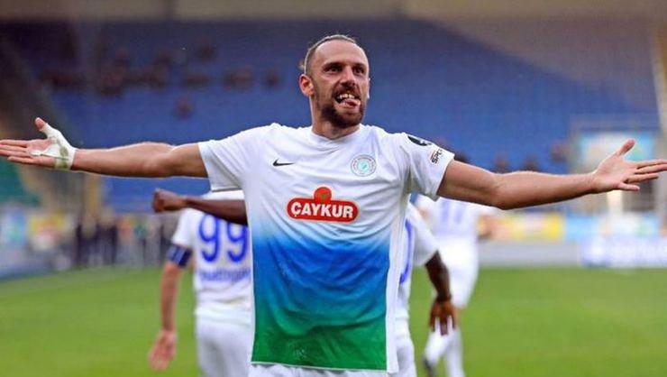 <h2>Vedat Muriqi, Fenerbahçe'ye gelecek mi?</h2>