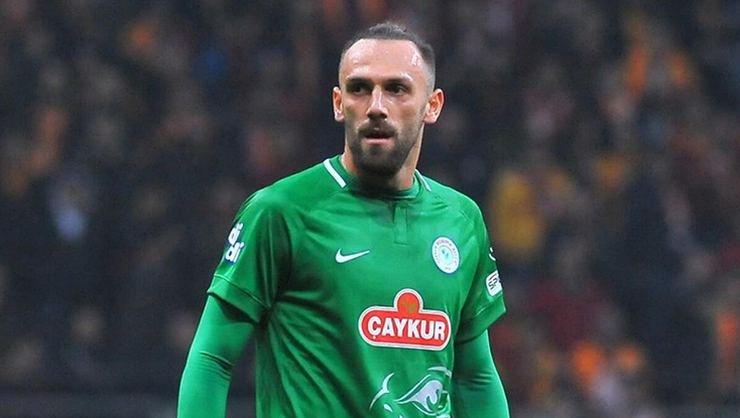 <h2>Vedat Muriqi Galatasaray'a transfer olacak mı?</h2>