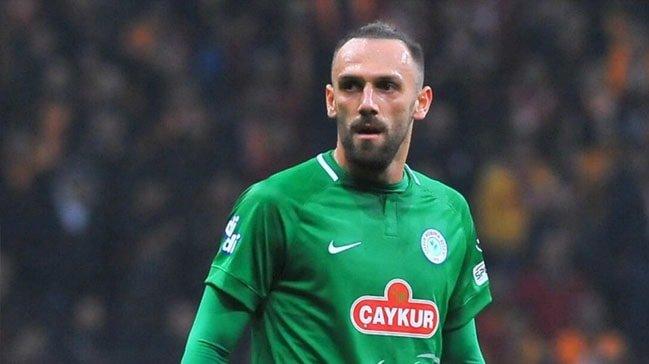<h2>Vedat Muriqi Galatasaray'ı mı seçti?</h2>