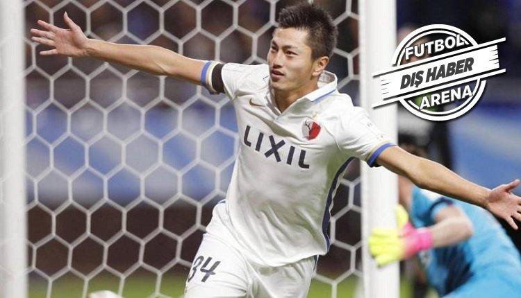 <h2>Yuma Suzuki, Beşiktaş'a transfer olacak mı?</h2>