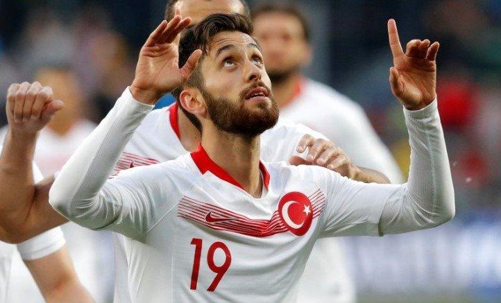 <h2>Yunus Mallı'dan Fenerbahçe taraftarına mesaj</h2>