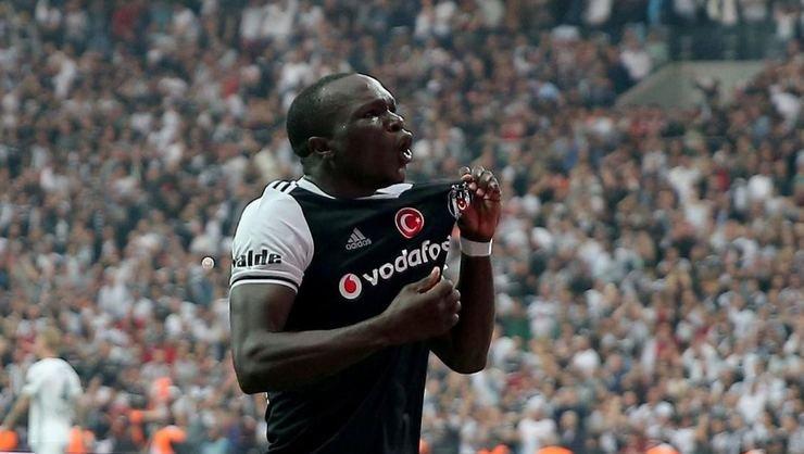 <h2>Aboubakar Beşiktaş'a dönecek mi?</h2>