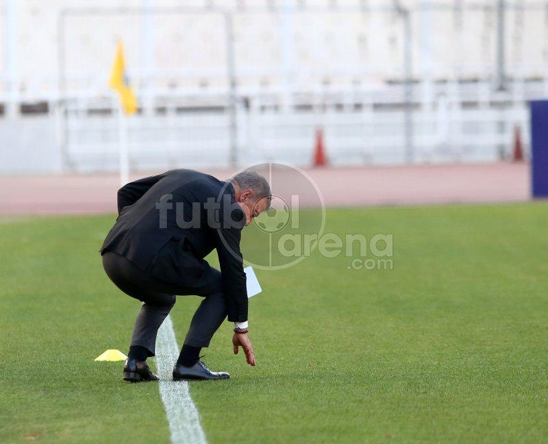 FutbolArena AEK Trabzonspor maçında