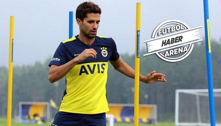 <h2>Alper Potuk, Fenerbahçe'den ayrılacak mı?</h2>