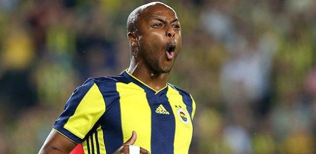 <h2>Andre Ayew, Fenerbahçe'de kalacak mı?</h2>