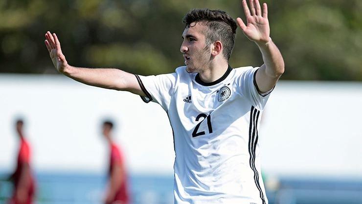 <h2>Beşiktaş Erkan Eyibil'i transfer edecek mi?</h2>