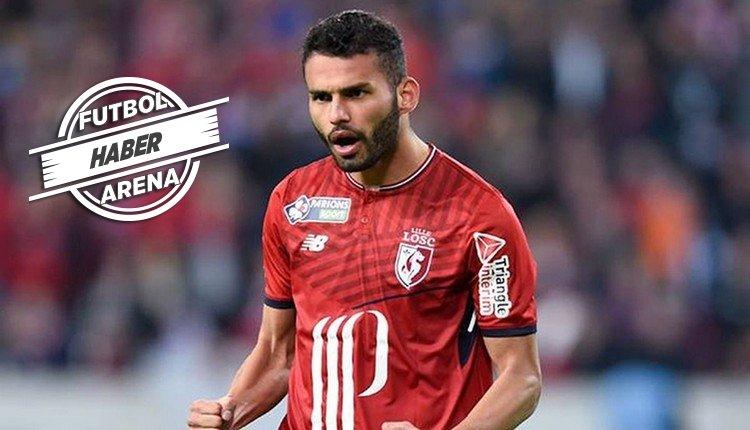 <h2>Beşiktaş için transferde Thiago Maia iddiası</h2>