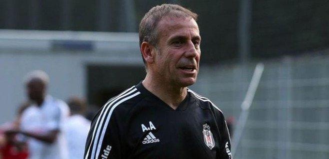 <h2>Beşiktaş'ın Göztepe 11'i nasıl olacak?</h2>
