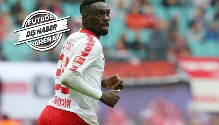 <h2>Beşiktaş'ta Jean Augustin transfer iddiası</h2>