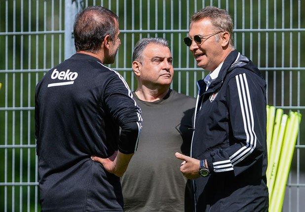 <h2>Beşiktaş'tan Guido Carillo transferi</h2>